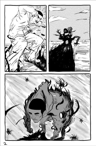 Shadow of a Doubt pg 2